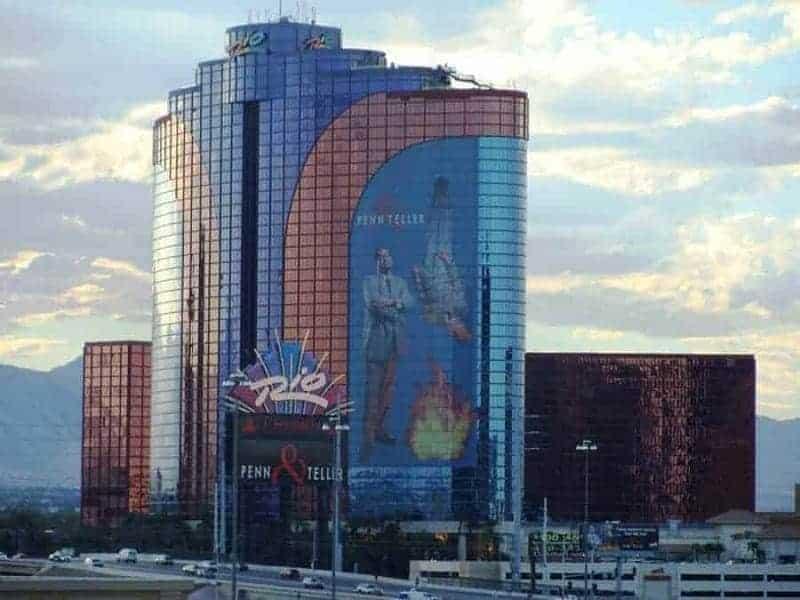 20 cosas que ver y hacer en Las Vegas, Estados Unidos 16