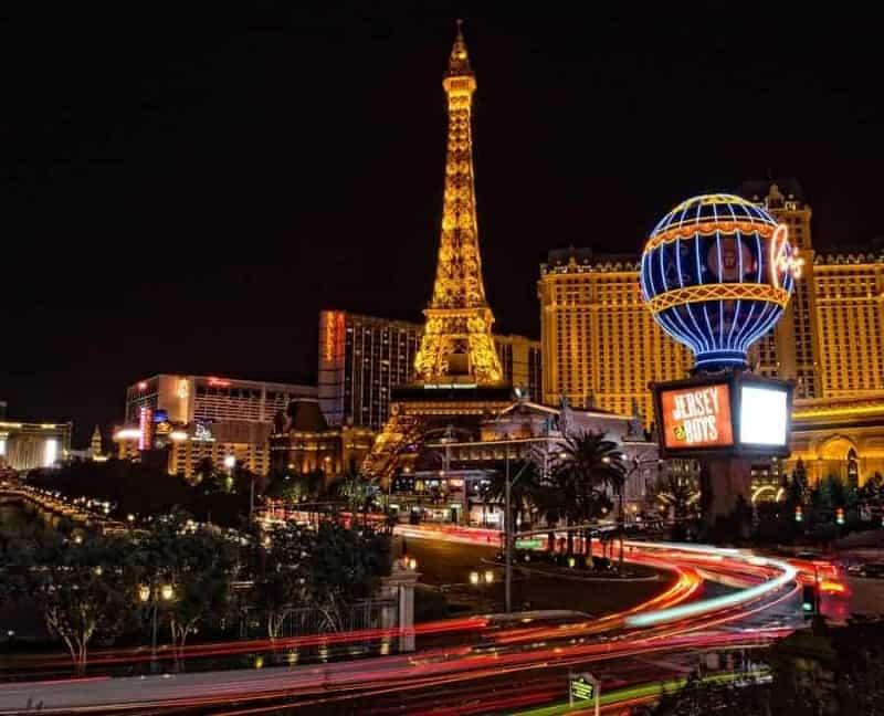 20 cosas que ver y hacer en Las Vegas, Estados Unidos 1