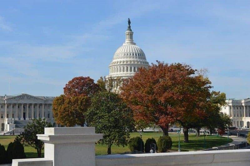 20 cosas que ver y hacer en Washington D.C., Estados Unidos 3