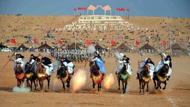 ¿Cuál es la mejor época para viajar a Marruecos? 4