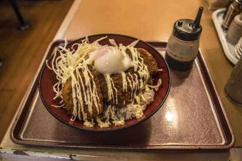 30 platos de comida típica japonesa 9