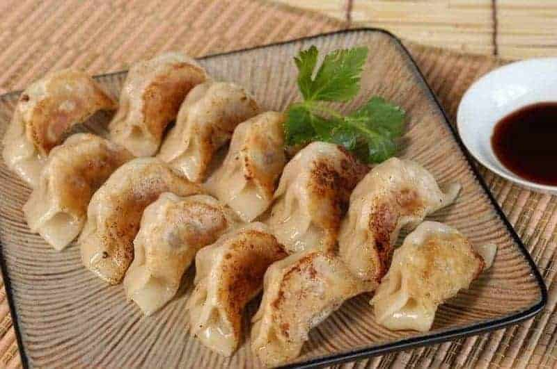 30 platos de comida típica japonesa 24