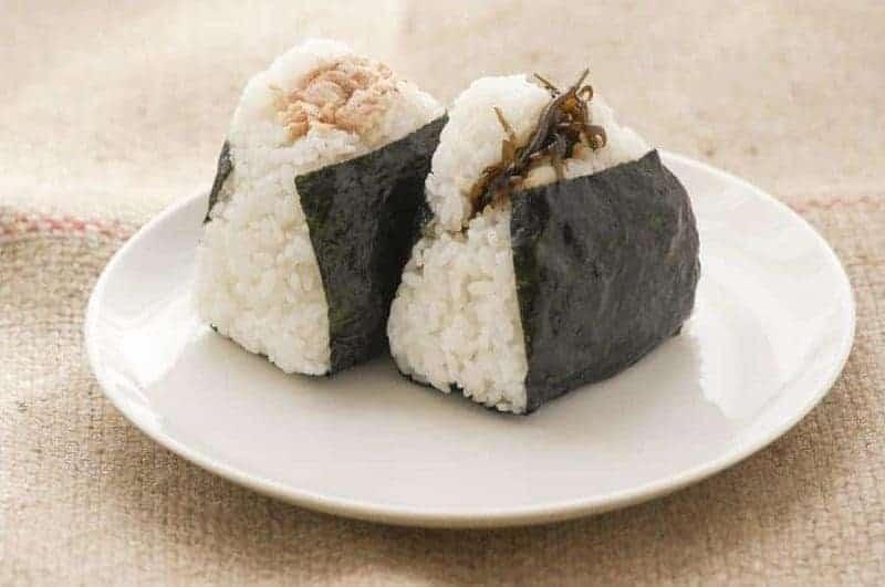 30 platos de comida típica japonesa 23