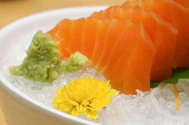 30 platos de comida típica japonesa 7