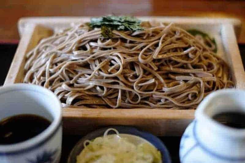 30 platos de comida típica japonesa 13
