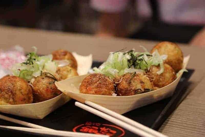 30 platos de comida típica japonesa 25