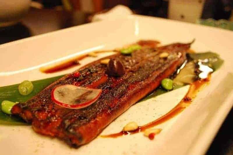 30 platos de comida típica japonesa 21