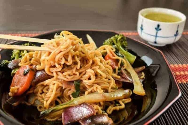 30 platos de comida típica japonesa 28