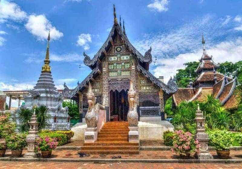 ¿Cuál es la mejor época para viajar a Tailandia? 2