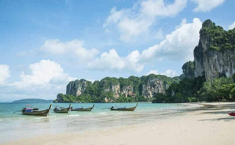 ¿Cuál es la mejor época para viajar a Tailandia? 5