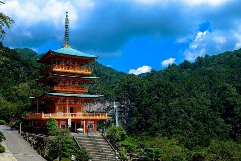 ¿Cuál es la mejor época para viajar a Japón? 1