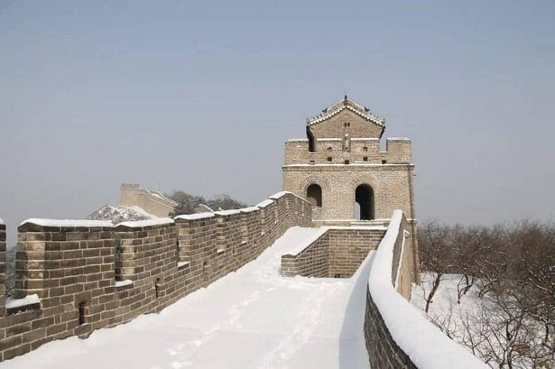 ¿Cuál es la mejor época para viajar a China? 5