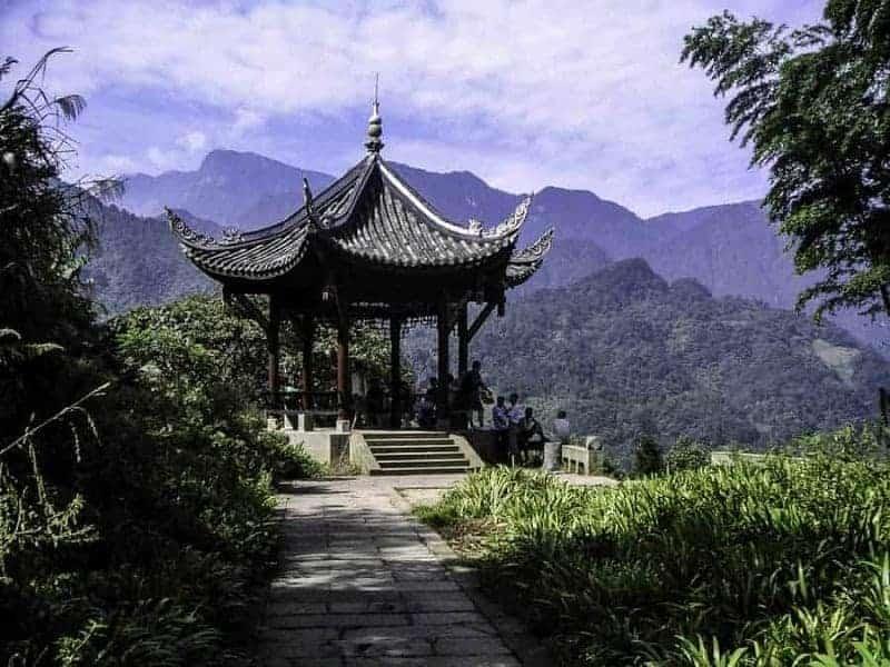 ¿Cuál es la mejor época para viajar a China? 2
