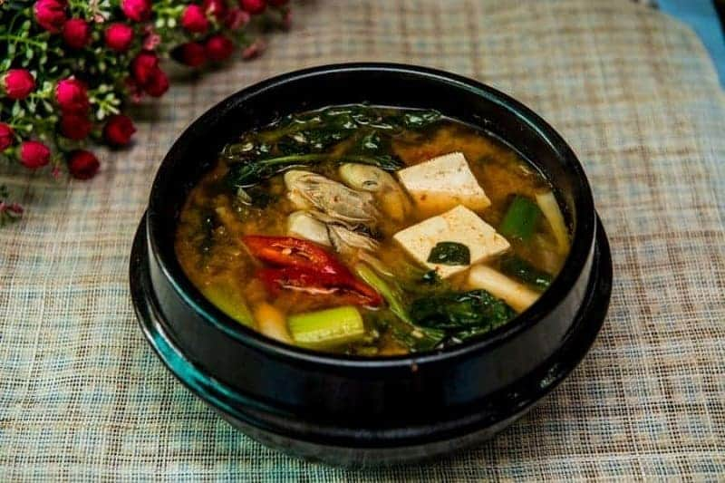 30 platos de comida típica japonesa 16