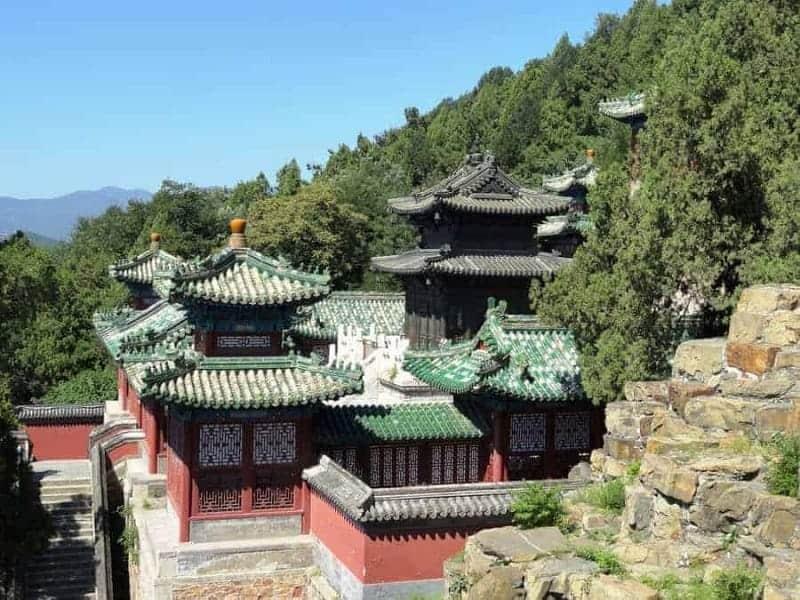 ¿Cuál es la mejor época para viajar a China? 3