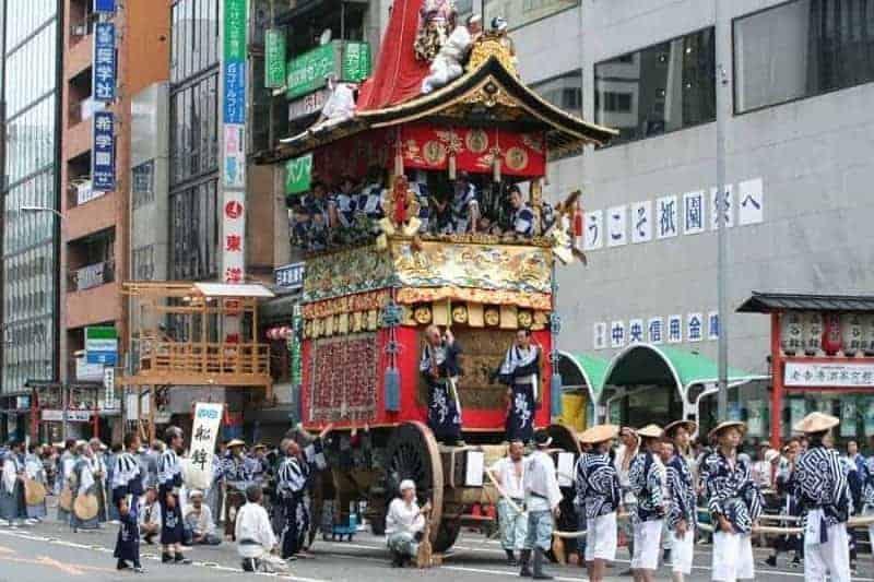 ¿Cuál es la mejor época para viajar a Japón? 5