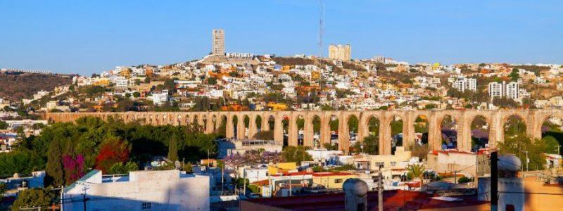 Mirador de Querétaro