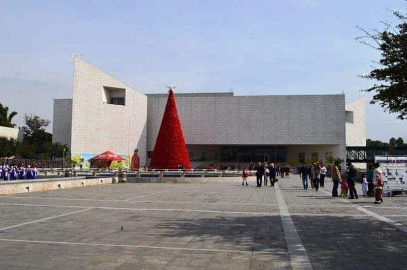 11 cosas que ver y hacer en Monterrey, México 3