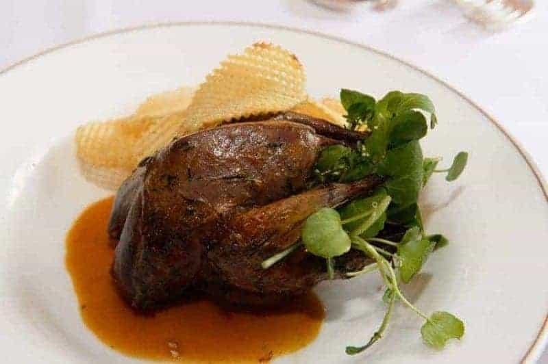 16 platos de comida típica escocesa 2