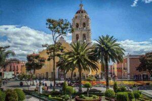 15 cosas que ver y hacer en Puebla, México