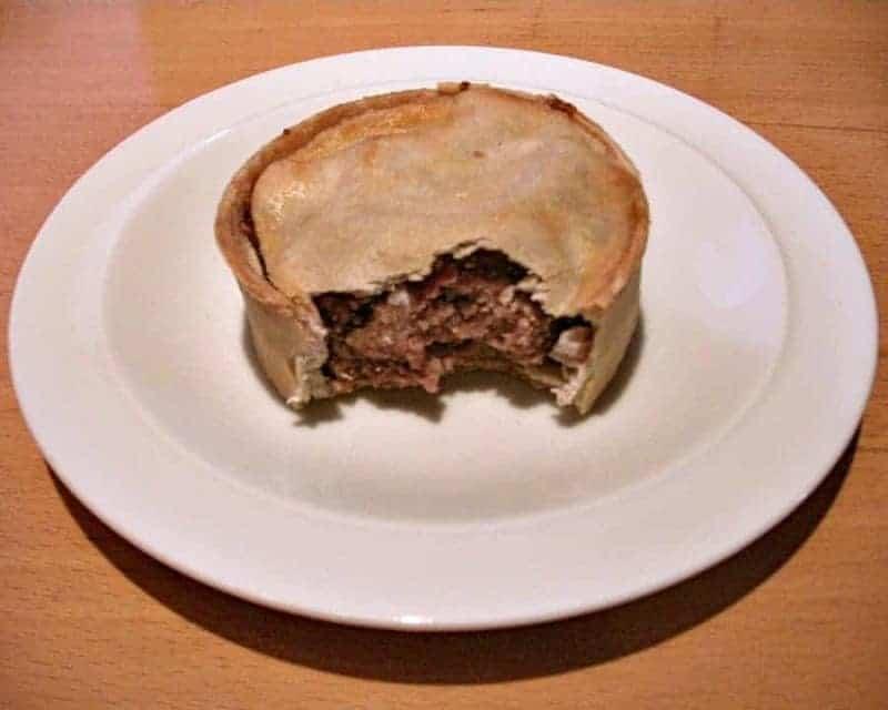 Tarta escocesa