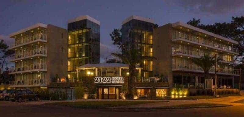 2122 Art Design Hotel