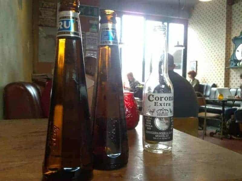 Cerveza Estonia