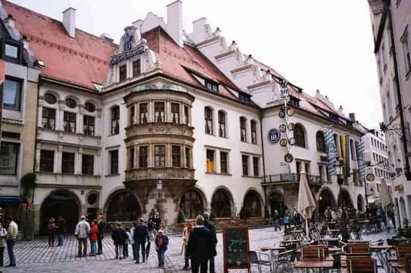 Hofbräuhaus