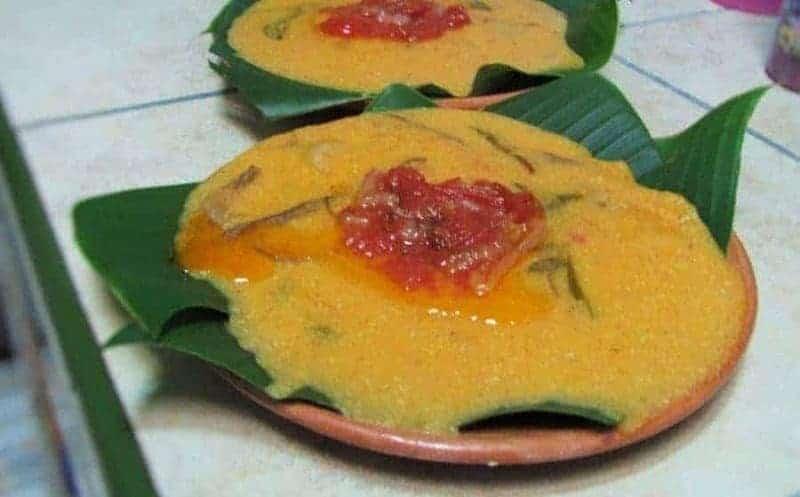 14 platos de comida típica nicaragüense 2