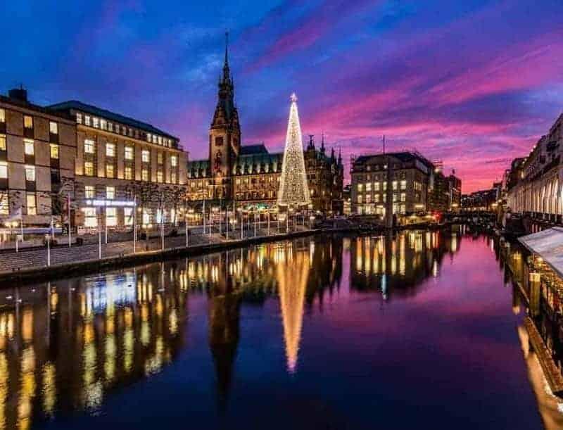 25 cosas que ver y hacer en Hamburgo 2