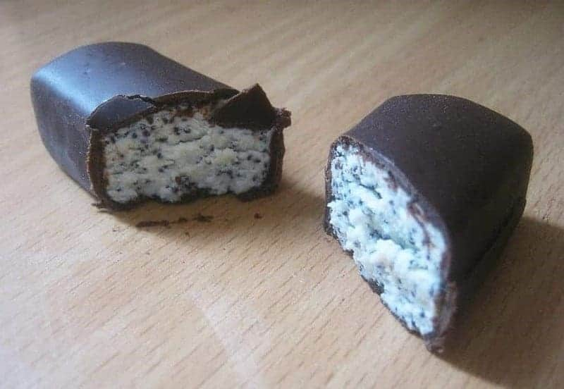 Kohuke (dulce de cuajada)