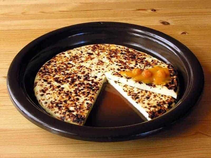 Leipajuusto (queso de pan)