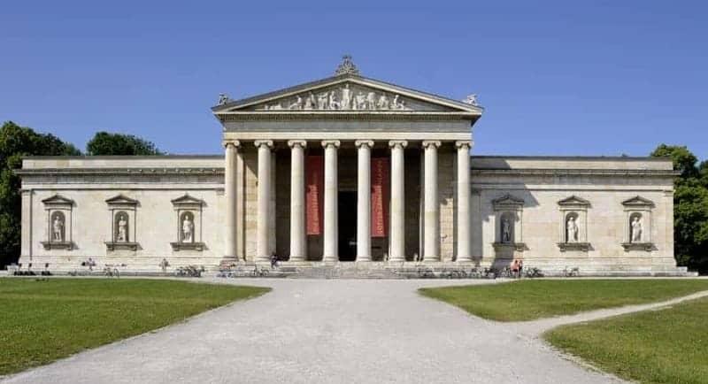 Museo Glyptothek