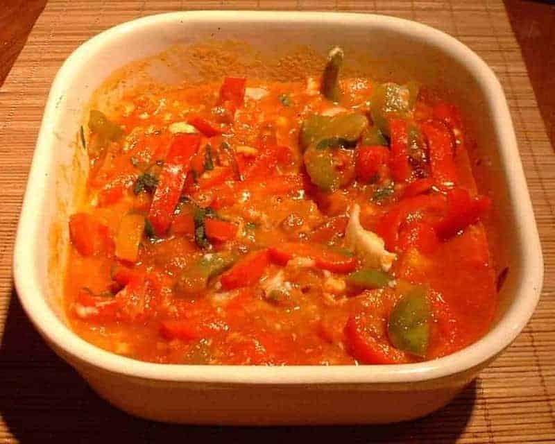 30 platos de comida típica francesa 1