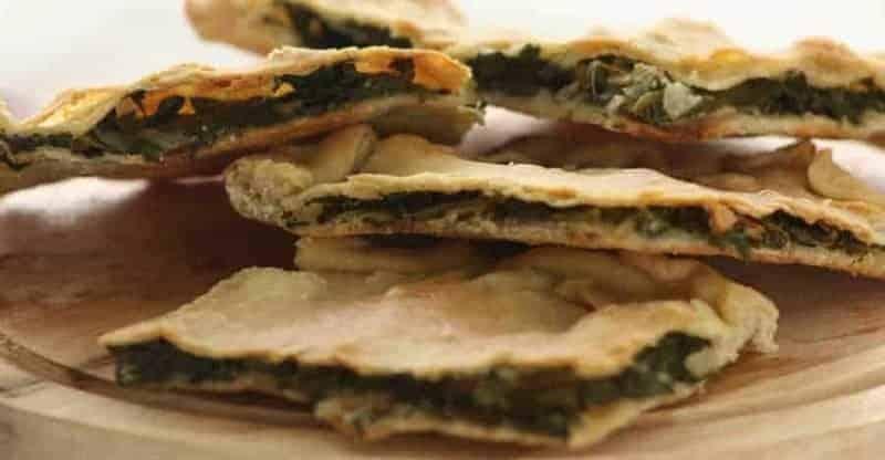 Soparnik (tarta salada)