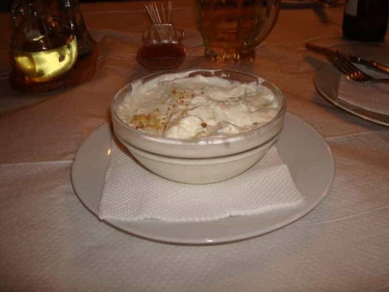 Bulgaria - Sopa