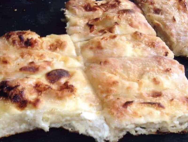 24 platos de comida típica croata 3