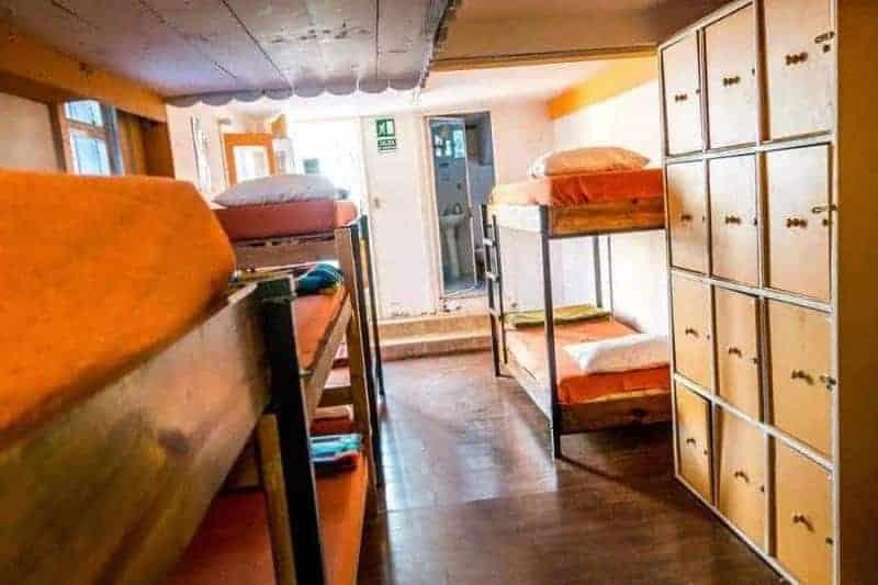 B&B Hostel