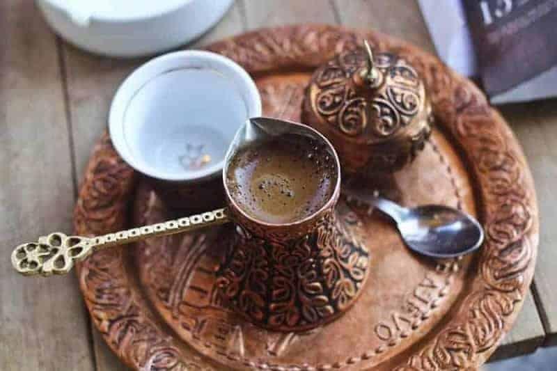 Café bosnio
