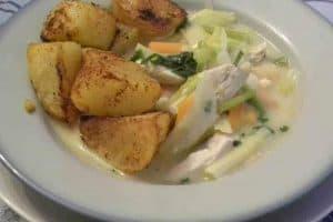 16 platos de comida típica belga 3