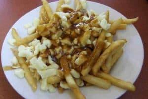 17 platos de comida típica canadiense 9
