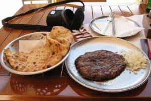 24 platos de comida típica croata 11