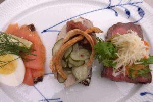 19 platos de comida típica danesa 5