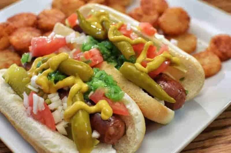 17 platos de comida típica estadounidense 1