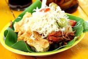 14 platos de comida típica nicaragüense 1