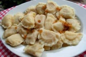 20 platos de comida típica polaca