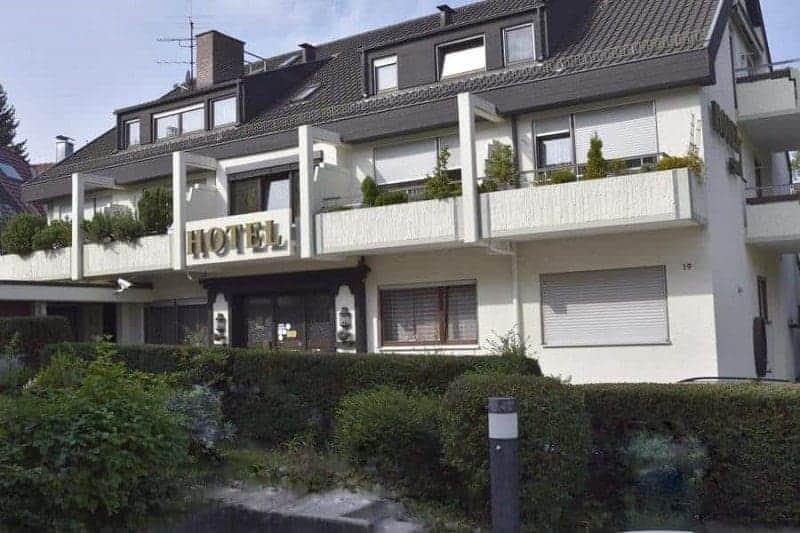 Hotel Münzmay