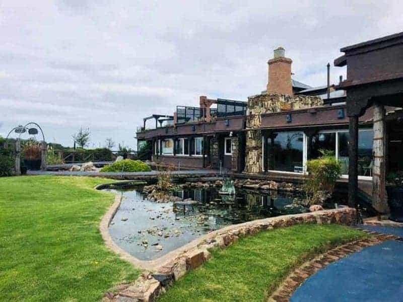 Hotel & Spa Las Cumbres
