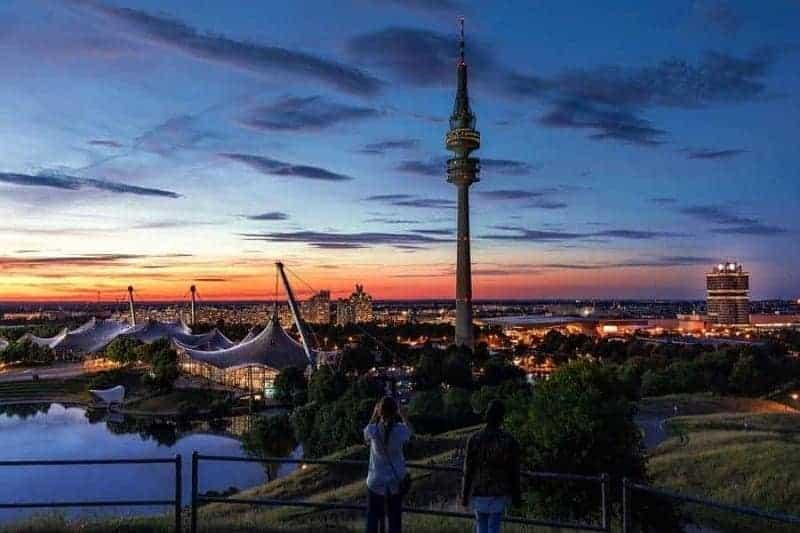 Los 7 mejores hoteles baratos en Munich, Alemania 1