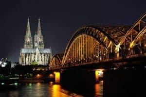 Los 7 mejores hoteles en Colonia, Alemania